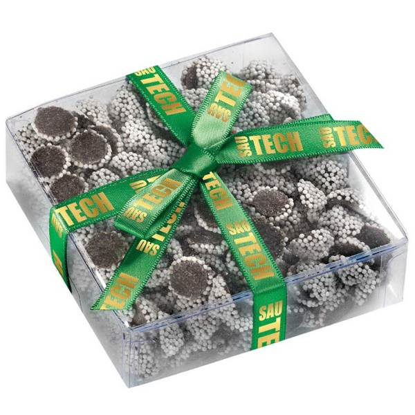 Large Present with Nonpareils