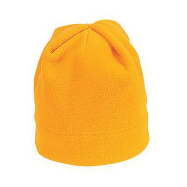 Port Authority R-Tek Stretch Fleece Beanie.