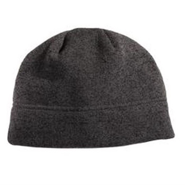 Port Authority Heathered Knit Beanie.