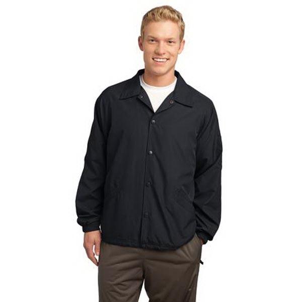 Sport-Tek Sideline Jacket.