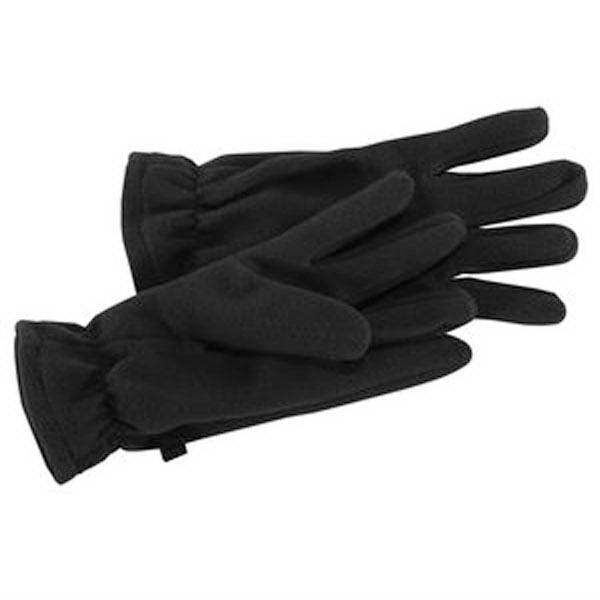Port Authority Fleece Gloves.