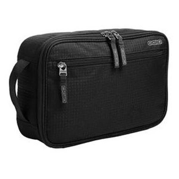 OGIO Shadow Travel Kit. - OGIO Shadow Travel Kit.