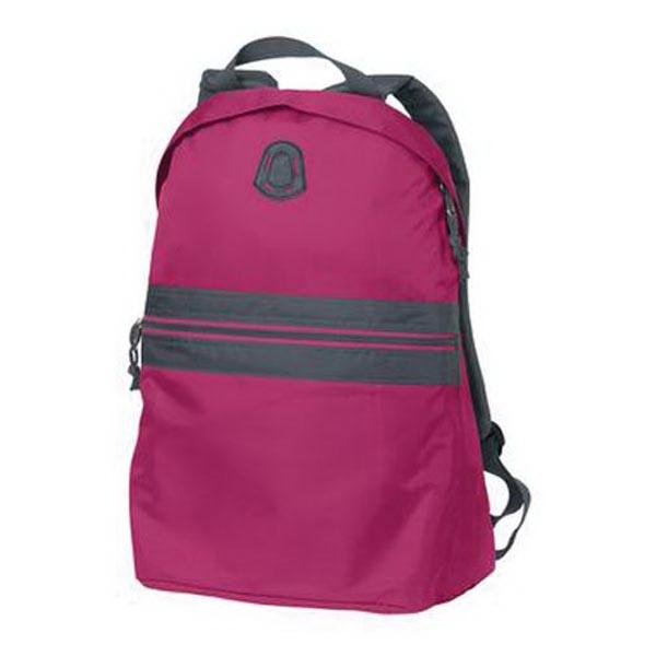 Port Authority Nailhead Backpack. - Port Authority Nailhead Backpack.