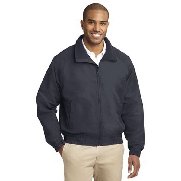 Port Authority Lightweight Charger Jacket.