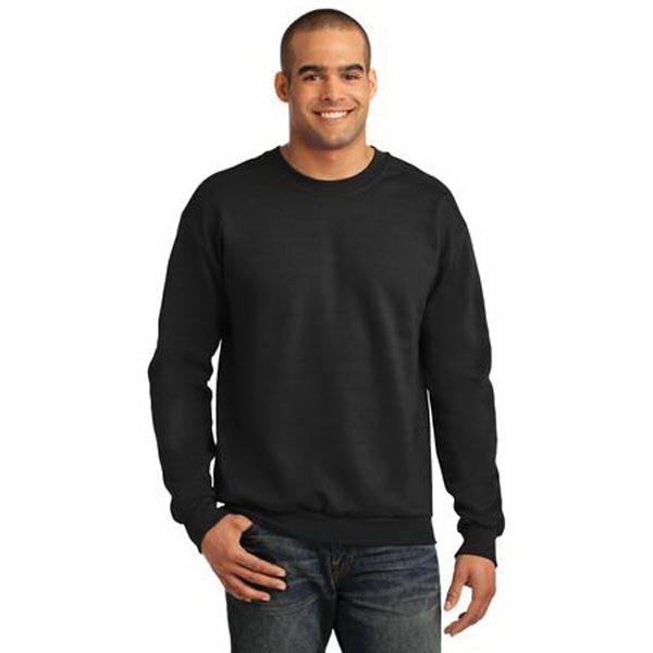 Anvil Crewneck Sweatshirt.