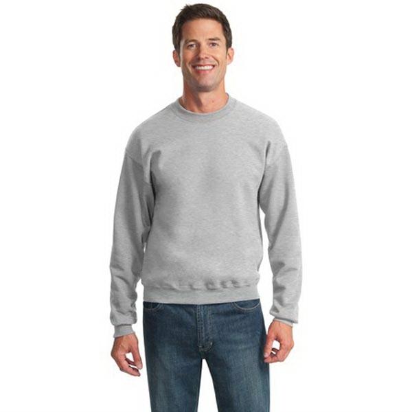 JERZEES - NuBlend Crewneck Sweatshirt.