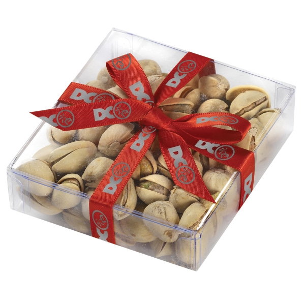 Large Present with Pistachios