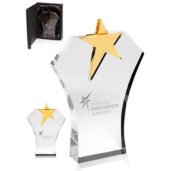 Gold Star Glass Awards