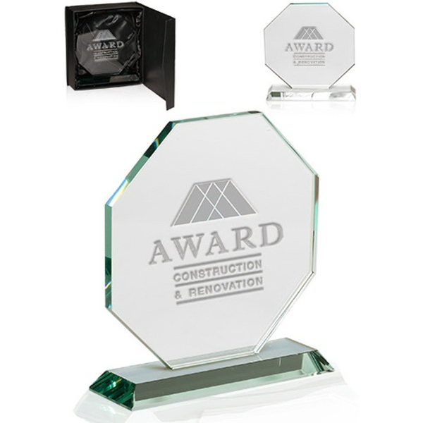Octagon Glass Awards