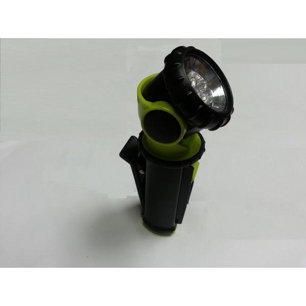 Flashlight with Clip