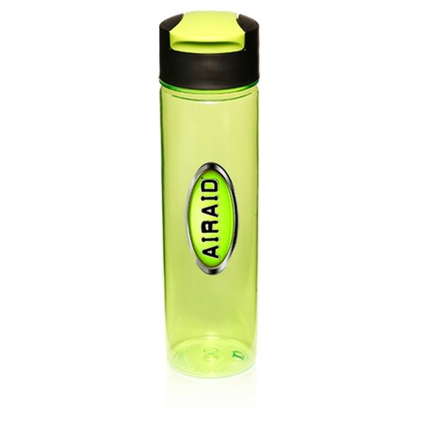 19 oz. Double Wall Tritan Sports Bottle