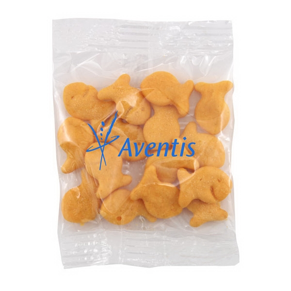 Bountiful Bag Promo Pack with Goldfish Crackers - Bountiful Bag Promo Pack with Goldfish Crackers