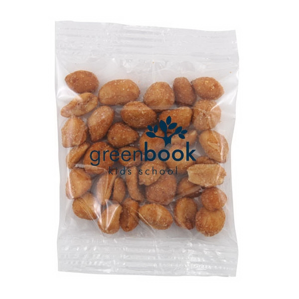 Bountiful Bag Promo Pack with Honey Roasted Peanuts - Bountiful Bag Promo Pack with Honey Roasted Peanuts