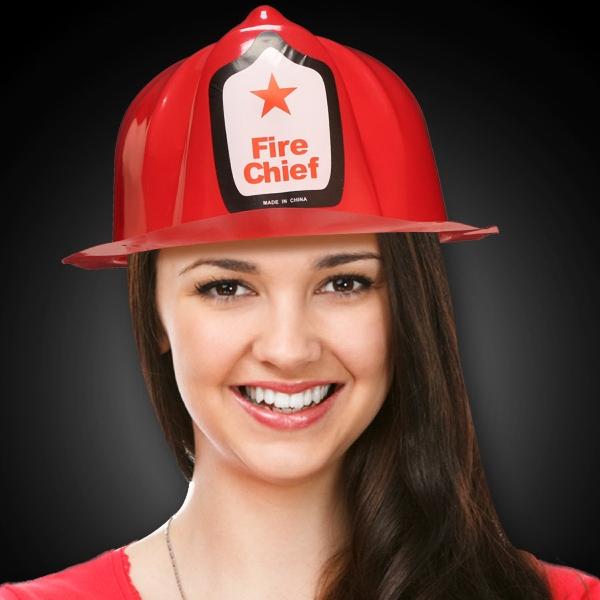 Firefighter Hat