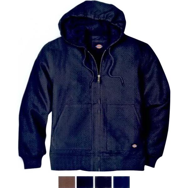 Rigid Duck Hooded Jacket