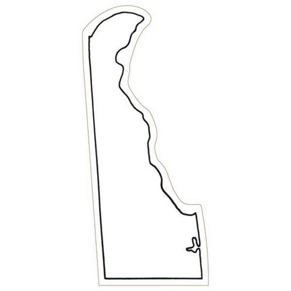 Delaware State Magnet