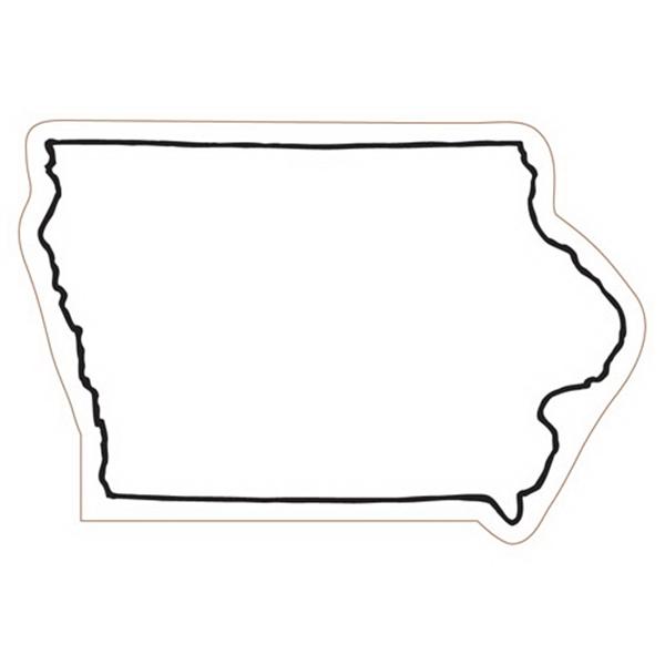 Iowa State Magnet