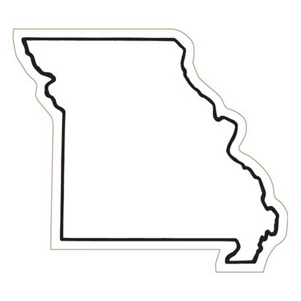 Missouri State Magnet