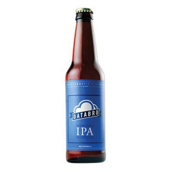 12 oz Beer Bottles
