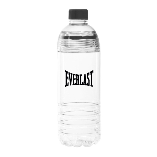 24 OZ. EASY FILL WATER BOTTLE