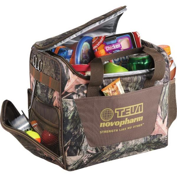 Hunt Valley (R) Camo Cooler Bag