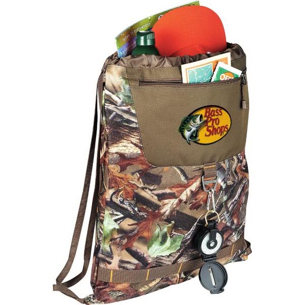 Hunt Valley® Sportsman Cinch Backpack