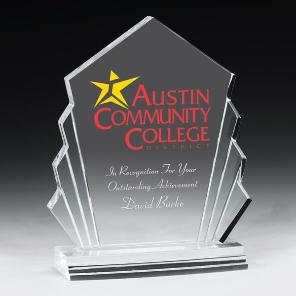 Cascade Legend Award-4 1/2