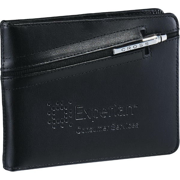 Cross (R) Passport Wallet