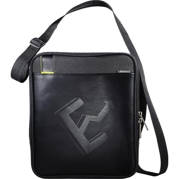 """Disrupt(R) Recycled 11\"""" Tablet Messenger Bag"""