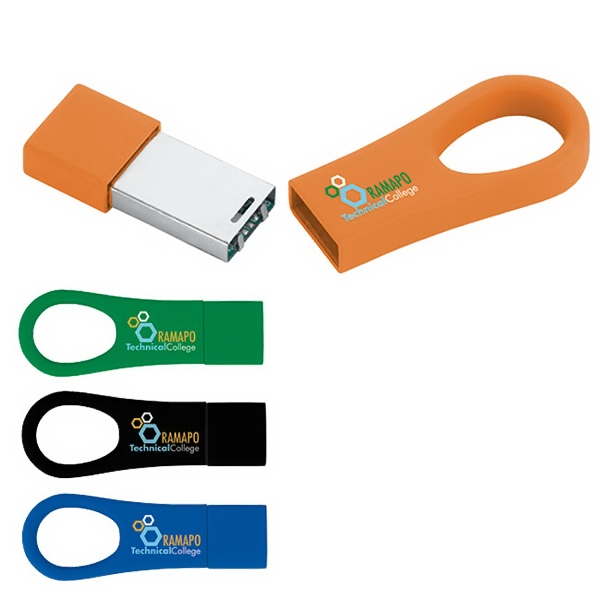 Ring  2.0 USB 2.0 Flash Drive