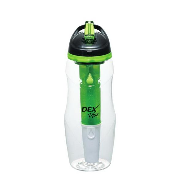 Cool Gear® Water Filtration BPA Free Sport Bottle