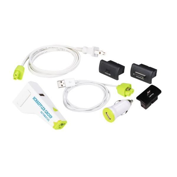 IDAPT(R) i1 Eco with Lightning Connector