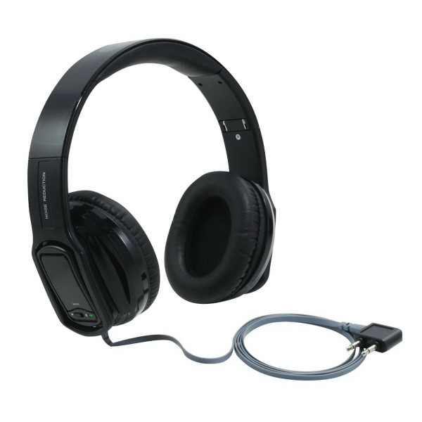 Ifidelity Prowl Noise Reduction Headphones
