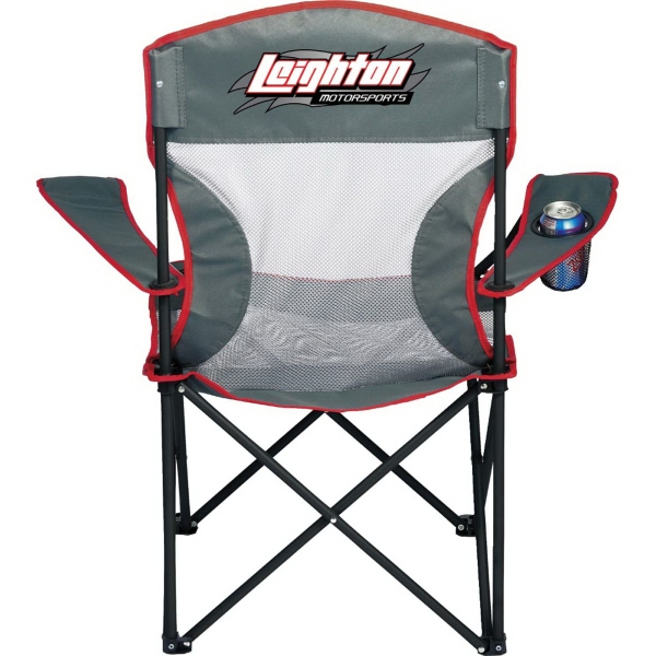 High Sierra Camping Chair