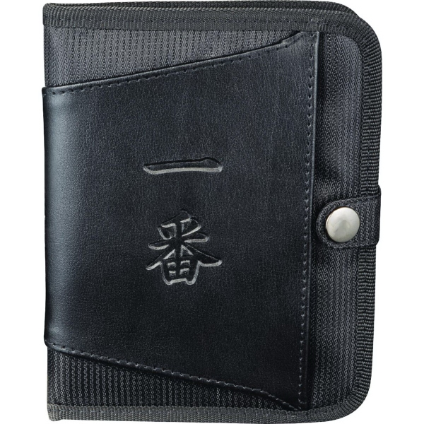 High Sierra (R) RFID Passport Wallet