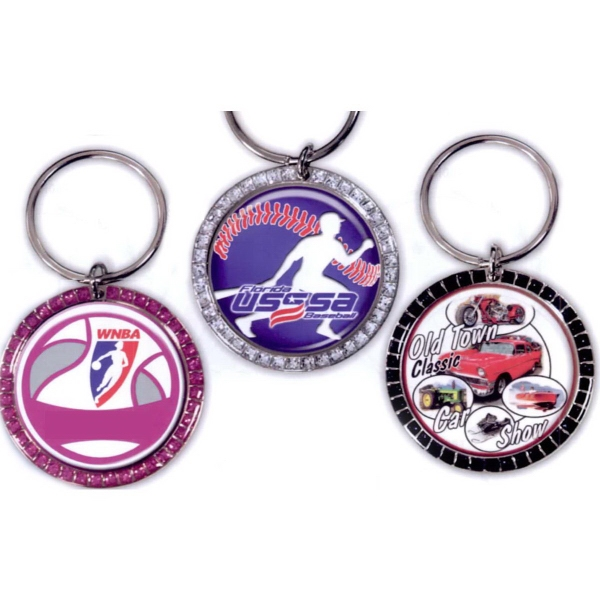 Express Key Ring