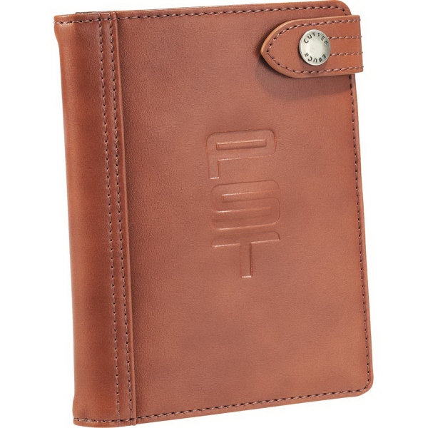 Cutter & Buck (R) Legacy Passport Wallet