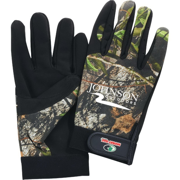 Safety Works Mossy Oak (R) Multi-Purpose Camo Gloves