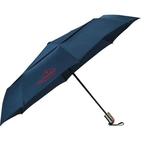 """46"""" Chairman Auto Open/Close Vented Umbrella"""