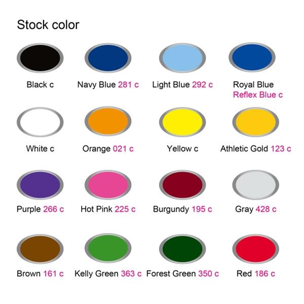 Dye Sublimated Lanyards