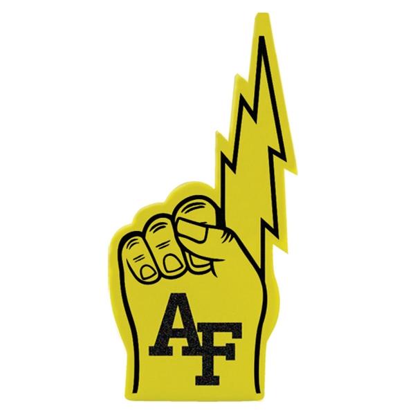 "18"" Lightning Bolt Foam Hand"