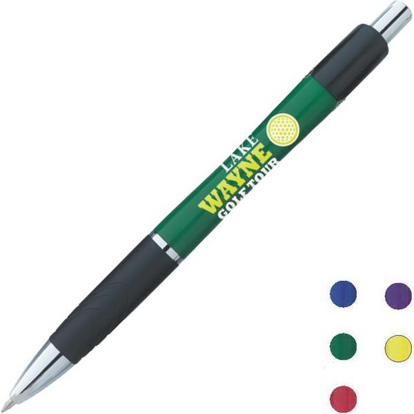 Emblem Color Pen
