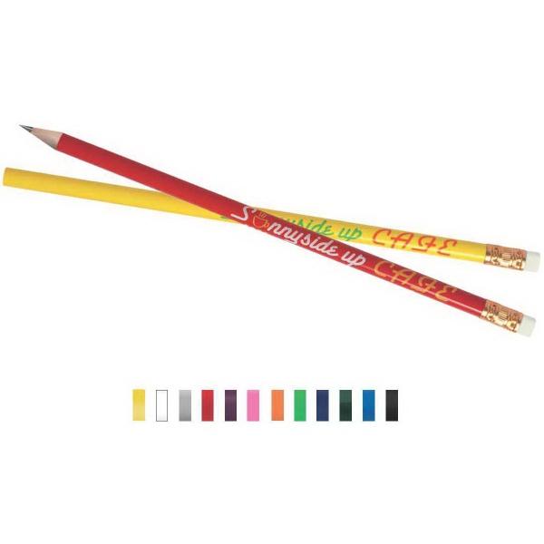 BIC Solid Color Pencil