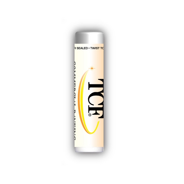 Natural SPF15 Sunscreen Sunblock Lip Balm