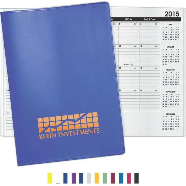 Flex Colors Classic Deluxe 7 x 10 Planner