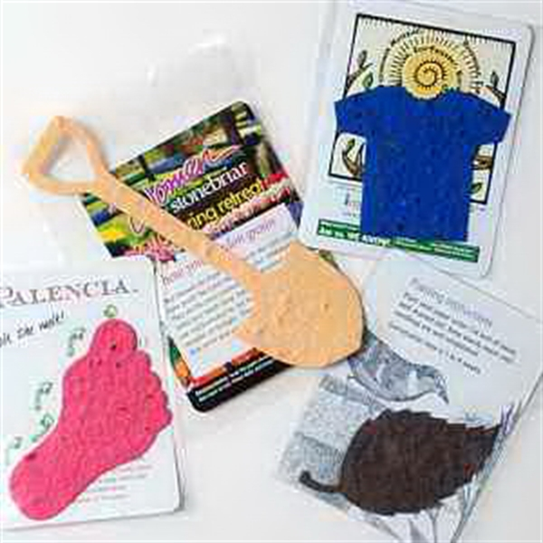 Bell Mini Gift Pack With Seed Paper