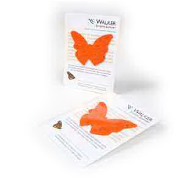 Butterfly Mini Gift Pack With Seed Paper
