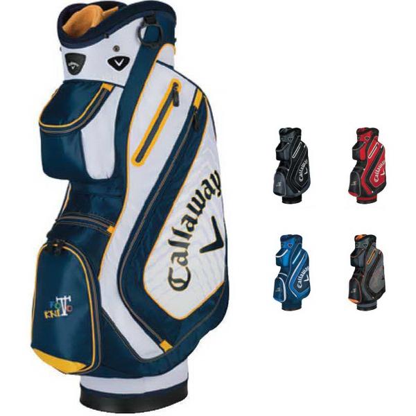 Callaway (R) Chev Cart Bag