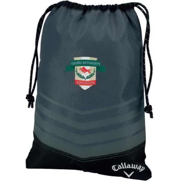 Callaway® Sport Drawstring Shoe Bag