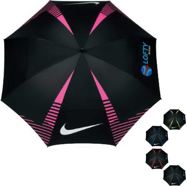 "Nike (R) 62"" Windsheer (R) Lite Umbrella"